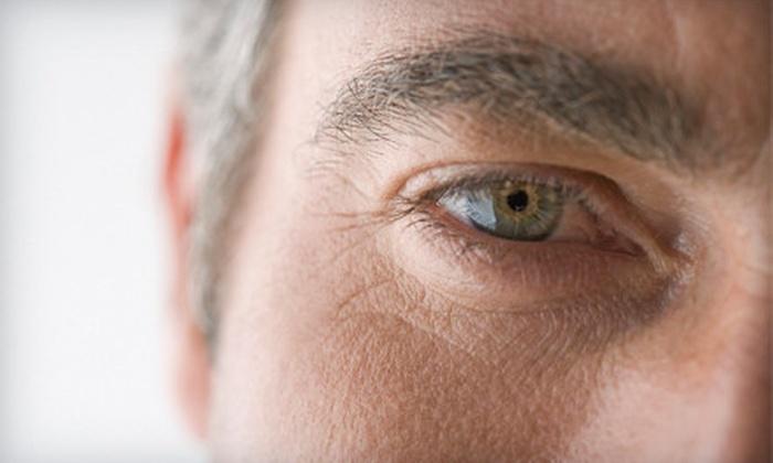 The Weinstock Laser Eye Center - Largo: $2,495 for All-Laser LASIK Surgery at The Weinstock Laser Eye Center in Largo ($4,990 Value)