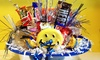 Lollipop Land - Metuchen: Candy or Create-Your-Own Candy Gift Basket at Lollipop Land (Up to 53% Off)