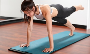 Vital Wellness Pilates: One ($29) or Three Months ($69) of Unlimited Group Pilates or Boxilates at Vital Wellness Pilates (Up to $900 Value)