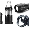 Army Gear Ultimate Tactical LED Bundle