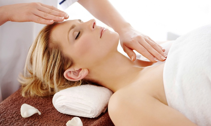 Jayleen Hayden - Portland: 60- or 90-Minute Reiki Treatment Sessions at Jayleen Hayden (Up to 66% Off)