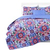 Catalina Printed Quilt Set (4- or 5-Piece)