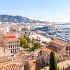 Cannes : Chambre double Privilège 4* avec petit-déjeuner et boisson
