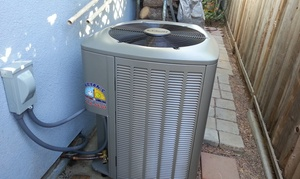 Brian's Heating & Cooling, Inc.: $52 for $95 Worth of Services — Brian's Heating & Cooling, Inc.