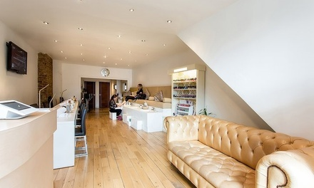 60- or 90-Minute Pamper Package at Images Clapham Common (Up to 62% Off)