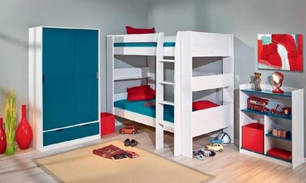 Letto a castello Crido offerte camere da letto