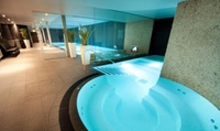 Spa Package with Choice of Treatment for One or Two at the Club and Spa by Doubletree Hilton