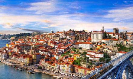 Oporto: 1, 2 o 3 noches en apartamento para 2 o 6 personas en Porto Center Apartments