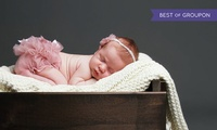 Photo Session with Printed or Digital Shot from Magenta Studio Photo, Throughout Canada (Up to 80% Off)