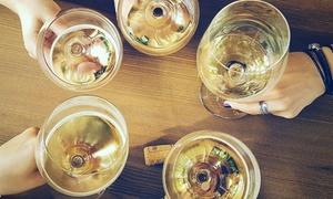 Fattoria Eolia: Degustazione di 5 vini con tagliere di affettati misti e formaggi e visita alla cantina presso Fattoria Eolia