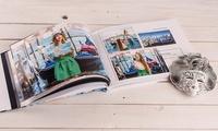 Fotobuch Classic im Hochformat A4 mit 100 oder 140 Seiten von Colorland (bis zu 80% sparen*)