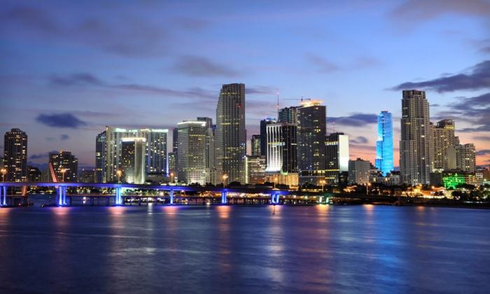 null - Miami: Stay at b2 miami downtown in Miami, FL