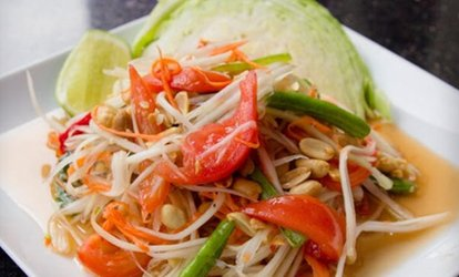 image for 30% Cash Back at Narada <strong>Thai</strong> Cuisine