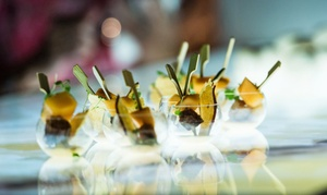 Las Vegas Food & Wine Festival: VIP Admission to Las Vegas Food & Wine Festival on September 16 or 17 (Up to 44% Off)