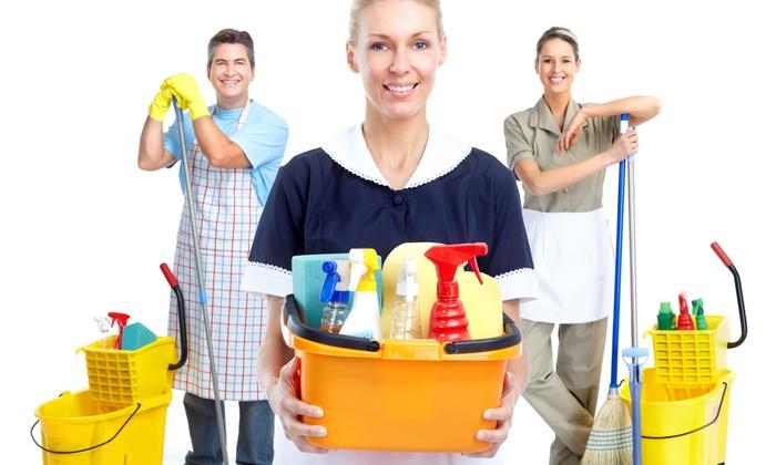 Perfection Maid Services LLC - Ann Arbor: Two Hours of Cleaning Services from Perfection Maid Services LLC (55% Off)
