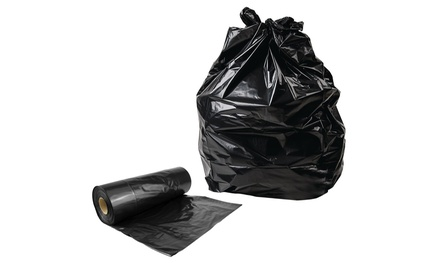 1- or 2-Year Supply of Binbags