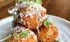 Up to 45% Off Italian Cuisine at Alto Ristorante e Bar