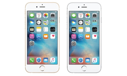 Refurbished iPhone 6 64GB or 128GB   Good With Free Delivery