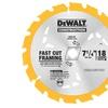 DeWalt 10-Pack of Framing Blades (DW3592B10)