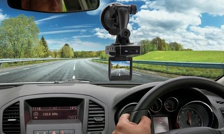 HD 1080P Accident Camera Car DVR