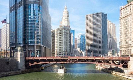 Top-Secret 4-Star Hotel in Downtown Chicago