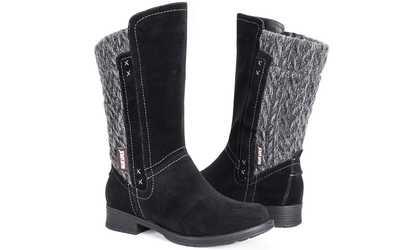 dad5fb7e340 Shop Groupon Muk Luks Women s Casey Stella Boots