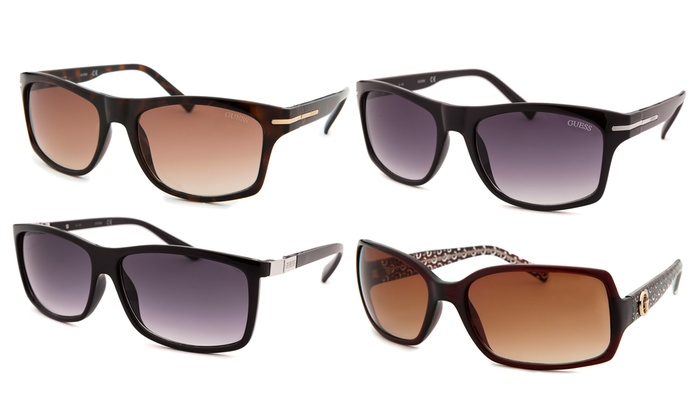 Guess Sunglasses for Men and Women
