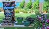 25L Garden Compost Bag with Fertiliser