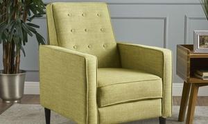 Moran Mid-Century Modern Recliner Chair