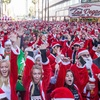 Up to 28% Off Entry to Las Vegas Great Santa Run