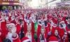 Two Adult Entries to Las Vegas Great Santa Run