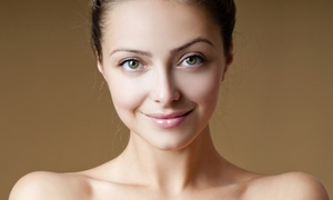 Power Spa Studio - Erica Gavin: One or Four Microdermabrasions and Hydrating Facials by Erica Gavin at Power Spa Studio (Up to 78% Off)