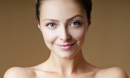One, Three, or Six Microdermabrasion and Dermaplaning Packages at Silver Lining Spa (Up to 71% Off)