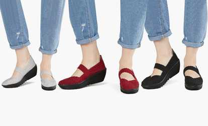 Women S Shoes Deals Amp Coupons Groupon
