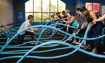 69% Off Unlimited Boot Camp Classes at Burn Boot Camp