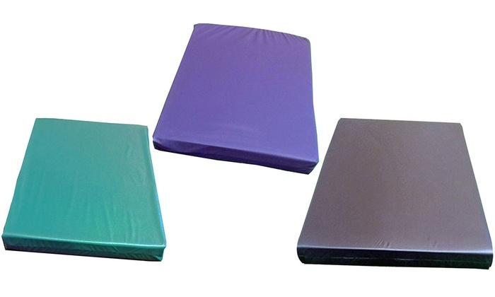 Kosipad Pocket Sprung Crash Mat Groupon Goods