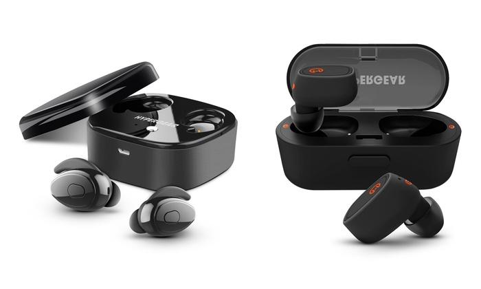 5c72b5da139 HyperGear 14293 or 14281 True Wireless Bluetooth In-Ear Earbuds ...
