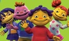 """""""Sid the Science Kid Live!"""" - Temple Theatre: """"Sid the Science Kid Live!"""" at Temple Theatre on November 2 at 3 p.m. (Up to 47% Off)"""