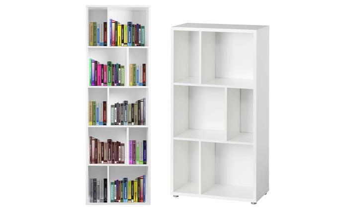 librerie moderne groupon goods
