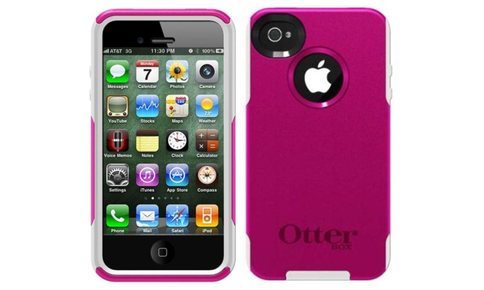 OtterBox iPhone 4/4S Case