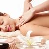 Wybrane masaże ciała