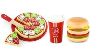 Jeux fast food pour enfants