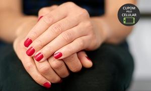 Momento Bela Esmalteria e Estética: Momento Bela Esmalteria e Estética – Butantã: 1 ou 2 meses de manicure e pedicure