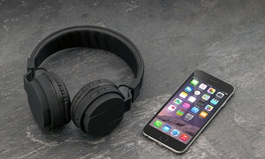 Déstockage: Casque Bluetooth