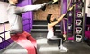 Fitblitz Ltd - London: Five or Ten Gym Day Passes at Fitblitz (Up to 53% Off)