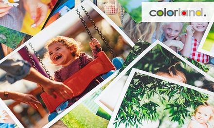 Stampe foto vari formati a 1,99€euro
