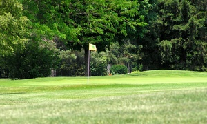 Sycamore Golf Club: $749 for Out-of-District Golf Pass at Sycamore Golf Club ($899 Value)