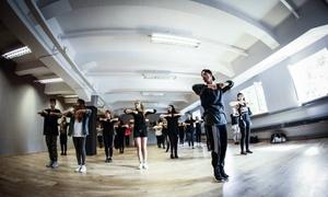 East Side Dance Academy: 4 wybrane zajęcia taneczne za 59,99 zł i więcej opcji w East Side Dance Academy