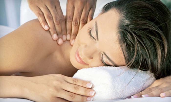 Washington Institute of Natural Medicine - AU Park - Friendship Heights - Tenley: Lymphatic-Drainage Massage and Facial-Detox Massage at Washington Institute of Natural Medicine (Up to 66% Off).
