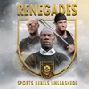 Renegades –ft. Terrell Owens and Jose Canseco – Up to 26% Off